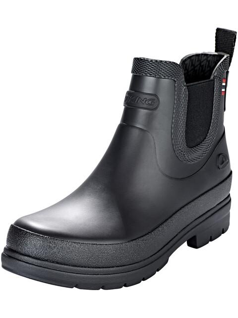 Viking Footwear Ada Lapset Kumisaappaat , musta